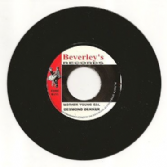 Desmond Dekker - Mother Young Gal / version (Beverleys) UK 7""